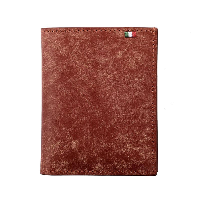 milagro ミラグロ イタリアンヌバック・コンパクト財布 ca-p-591