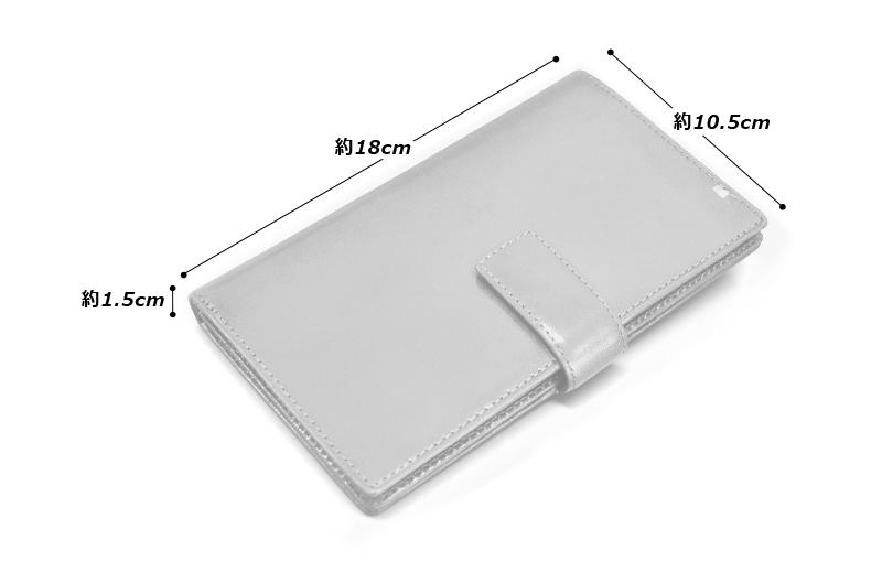 Milagro(ミラグロ)タンポナートレザー カード 30枚長財布 ca-s-2163 SPEC & SIZE 素材 牛革(イタリア製タンポナートレザー)、ポリエステル、金具 サイズと重さ(約)縦18cm×横10.5cm × 厚さ1.5cm / 150g 仕様 カードポケット×30、札入れ×1、オープンポケット×3 カラー 4色(ブラウン、チョコ、ネイビー、オレンジ)