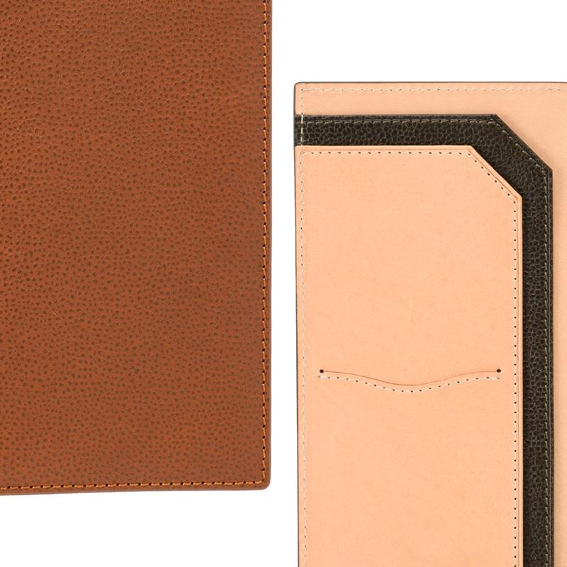 Milagro(ミラグロ) 英国C. F. Stead社製レザー・薄型長財布 ca-w-633