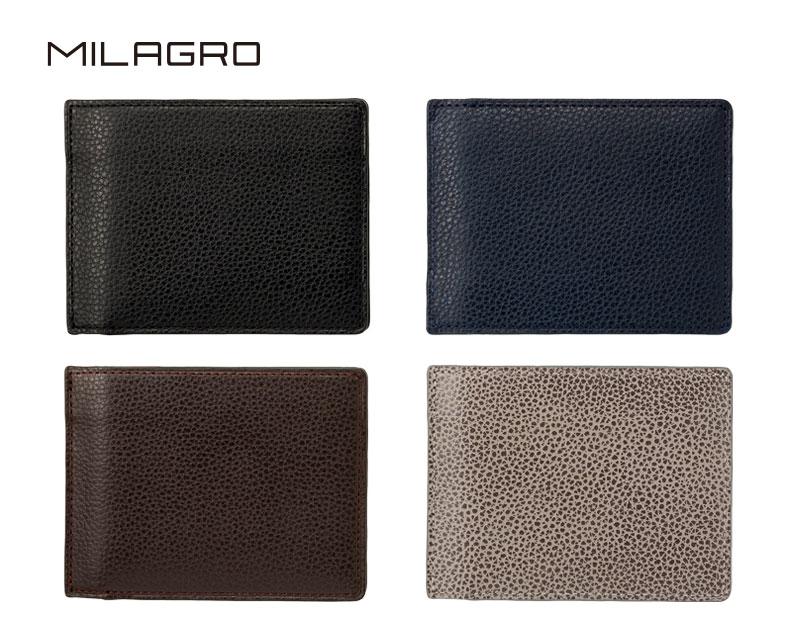 Milagro(ミラグロ) スマートウォレット(札入れ) ea-mi-101