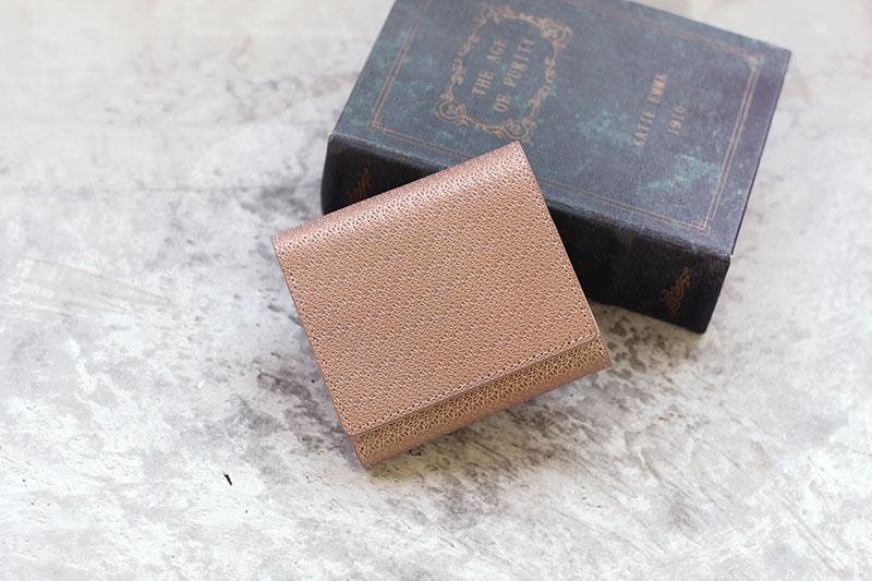 Rinto(リント) ギャルソン 2つ折り財布 ea-ri001 イメージ
