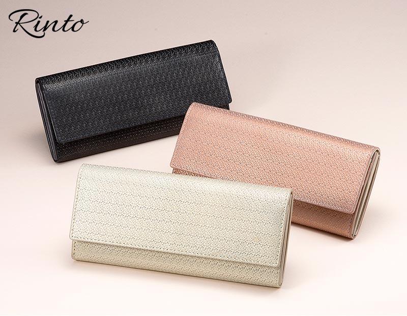Rinto(リント) ギャルソン 長財布 ea-ri002 Rinto(リント) ギャルソン 長財布 ヨーロッパのカフェで働くギャルソン達が愛用するお財布をモチーフに持ちやすいサイズの長財布に仕上げました。