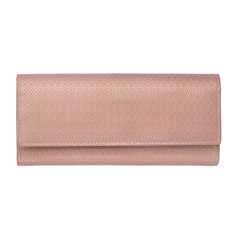 Rinto(リント) ギャルソン 長財布 ea-ri002 ピンク