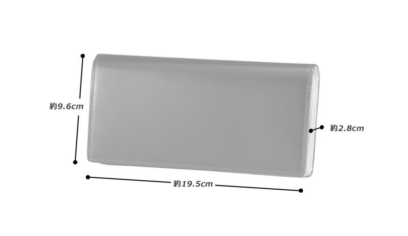 milagro ミラグロ コードバン 通しマチ付き長財布 oh-bp004 素材 外側:馬革(コードバン) 内側:牛革(イタリアンヌメ)、その他 サイズと重さ(約) (縦)9.6cm×(横)19.5cm×(厚さ)2.8cm/ 重さ:180g 仕様 外側:オープンポケット×1 内側:ファスナー式小銭入れ×1、札入れ×2、 カードポケット×20、 オープンポケット×3  カラー 3色(ブラック・バーガンディ・キャメル)※ブラックのみファスナーのカラーはシルバーです。