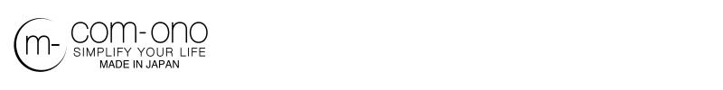com-ono(池之端銀革店) ブライドルレザーL字ファスナースリムウォレット otco-s002
